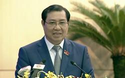 Chủ tịch Đà Nẵng nói gì về vụ Vipico?