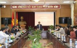 Kỷ niệm Ngày thành lập Quân đội nhân dân Việt Nam: Bộ trưởng Nguyễn Ngọc Thiện gặp mặt Hội cựu chiến binh Bộ VHTTDL