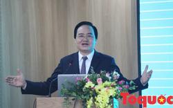 Bộ trưởng Bộ GD&ĐT Phùng Xuân Nhạ yêu cầu loại bỏ tình trạng