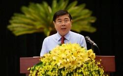 TP HCM yêu cầu cán bộ không đi công tác nước ngoài từ nay tới Tết
