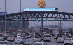 Tổng cục Đường bộ bác lại văn bản xin xả trạm 3 ngày tết tại BOT Pháp Vân - Cầu Giẽ