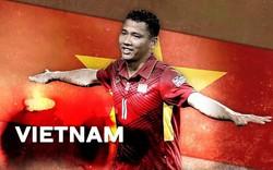 Bất ngờ: Anh Đức đại diện đội tuyển Việt Nam dự Asian Cup 2019