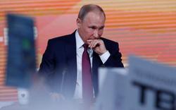 Tổng thống Putin tung thông điệp về khủng hoảng năng lượng toàn cầu