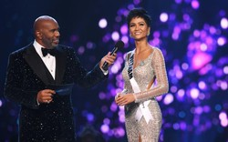 Báo quốc tế đưa tin top 5 Hoa hậu Hoàn vũ H'Hen Nie tặng toàn bộ tiền thưởng cho các hoạt động cộng đồng