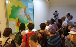Dự kiến khách du lịch tới Đà Nẵng dịp Noel và Tết Dương lịch 2019 tăng mạnh