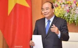 Thủ tướng Nguyễn Xuân Phúc: Doanh nghiệp cần đặt câu hỏi vì sao người Việt sính hàng ngoại