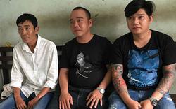 48kg hồ sơ tín dụng đen trong nhà của nhóm cho vay nặng lãi ở Sài Gòn