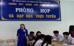 Gia Lai: Lập danh sách học sinh có nguy cơ hỏng tốt nghiệp THPT 2019 để phân công giáo viên bồi dưỡng