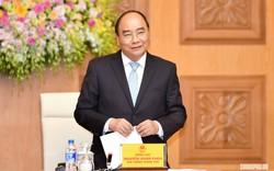 Thủ tướng nghe các chuyên gia hiến kế về tăng trưởng kinh tế