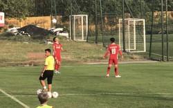 Clip: Quang Hải, Phan Văn Đức