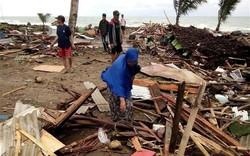 Sứ quán Việt Nam ở Indonesia cập nhật thông tin người Việt ở vùng sóng thần