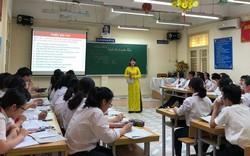Hà Nội: triển khai giải thưởng Nhà giáo Hà Nội tâm huyết, sáng tạo lần thứ 3