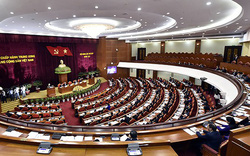 Hội nghị Trung ương 9 khai mạc: Lấy phiếu tín nhiệm Ủy viên Bộ Chính trị, Ban Bí thư và xem xét công tác cán bộ