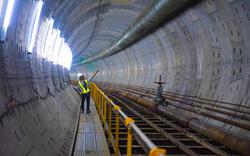 TP HCM thẩm tra việc đường hầm Metro số 1 bị thay đổi thiết kế