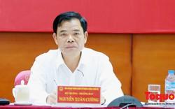 Bộ trưởng Nguyễn Xuân Cường: Chúng ta đang có lợi thế trong cuộc cách mạng 4.0