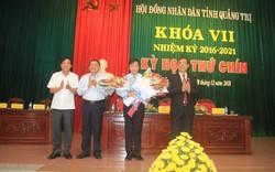 Quảng Trị chính thức có Phó Chủ tịch UBND tỉnh mới