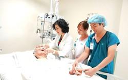 Cụ ông 94 tuổi cùng lúc mắc nhiều bệnh nguy hiểm khiến nhiều bác sĩ 'chùn tay'