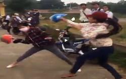 Hai nữ sinh ở Quảng Nam bị đánh dã man vì mượn 700 ngàn đồng mà chưa trả?