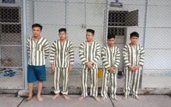 Nam thanh niên bị đánh đập, giam lỏng khi nợ 80 triệu cá độ đá bóng