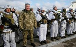 Ukraine phản ứng mạnh về căng thẳng lằn ranh đỏ của Nga