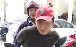 Hiệp sĩ đường phố truy đuổi kẻ leo chung cư Sài Gòn trộm... chim