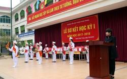 Hà Nội: Các trường tổ chức Sơ kết học kỳ I tránh nặng tính hình thức