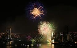 Đà Nẵng bắn pháo hoa chào năm mới bằng nguồn kinh phí xã hội hóa