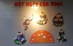 Trung tâm Giáo dục trải nghiệm thiên nhiên đầu tiên của Đà Nẵng chính thức đi vào hoạt động