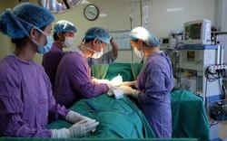 Bơm silicon cải thiện vòng mông, bệnh nhân nữ 25 tuổi bị biến chứng nguy hiểm
