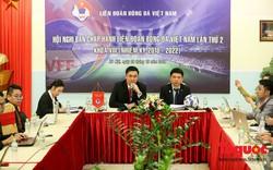 Nguyên Chánh Thanh tra Bộ VHTTDL Vũ Xuân Thành làm Trưởng ban Kỷ luật Liên đoàn Bóng đá Việt Nam