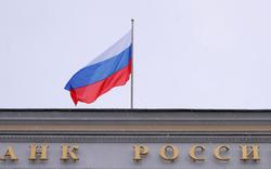 Reuters tiên liệu  Nga xoay vần giữa