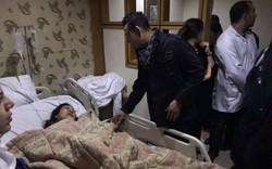 Vụ đánh bom xe chở khách du lịch Việt tại Ai Cập: Đề nghị hỗ trợ cấp thị thực khẩn cho thân nhân người bị nạn