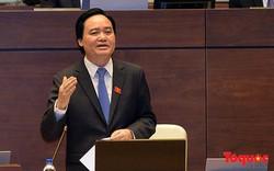 Bộ trưởng Phùng Xuân Nhạ: Năm 2019 là năm có nhiều bước chuyển quan trọng của ngành Giáo dục