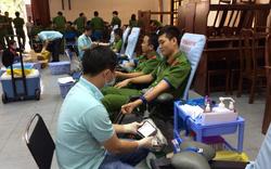 TP HCM huy động 52.000 túi máu dự trữ cho dịp nghỉ Tết
