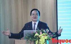 Bộ trưởng Phùng Xuân Nhạ làm Chủ tịch Hội đồng Giáo sư nhà nước nhiệm kỳ 2018 – 2023