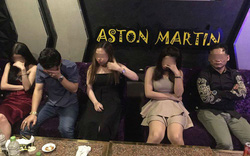 Phê ma túy trong quán karaoke, dân chơi Sài Gòn đưa tiền cho công an mong bỏ qua