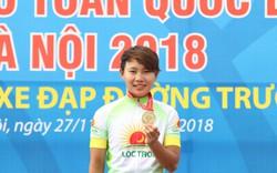 An Giang nhất toàn đoàn giải đua Xe đạp đường trường