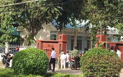 Nổ súng ở trụ sở phường, Phó Chủ tịch HĐND bị bắn tử vong