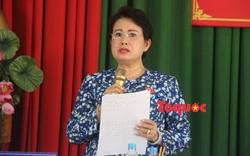 Sau kỷ luật, nguyên Phó bí thư Tỉnh ủy Đồng Nai Phan Thị Mỹ Thanh nhận công việc mới