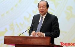 Bộ trưởng Mai Tiến Dũng nói về lá thư cảnh báo của Đại sứ Nhật Bản về tuyến metro Bến Thành - Suối Tiên như thế nào?