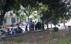 Nữ Phó chủ tịch HĐND bị bắn tử vong: Súng lấy từ Ban chỉ huy quân sự phường