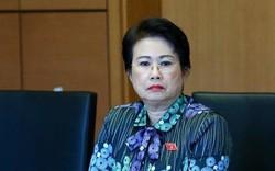 Phó Chủ tịch Mặt trận Tổ quốc Việt Nam bất ngờ về việc bà Phan Thị Mỹ Thanh được điều động về công tác tại Mặt trận Tổ quốc Đồng Nai