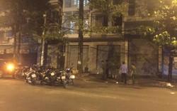 Nhiều tiếng nổ lớn khi hàng chục giang hồ hỗn chiến ở Sài Gòn
