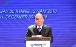Thủ tướng Nguyễn Xuân Phúc: Xóa bỏ mọi rào cản, định kiến để phát triển kinh tế tư nhân đúng hướng