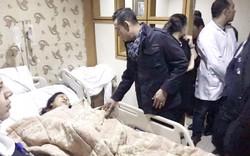 Tình trạng sức khỏe đoàn du khách Việt bị đánh bom ở Ai Cập giờ ra sao?
