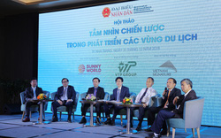 Doanh nghiệp chung tay xây dựng mục tiêu phát triển Năm du lịch quốc gia 2019