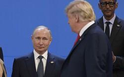 Nga phản ứng mạnh mẽ sau cuộc gặp thượng đỉnh bất thành với Mỹ