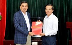 Nhân sự mới các tỉnh Bến Tre, Tuyên Quang, Bắc Ninh, Vĩnh Phúc