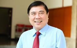 Chủ tịch UBND TP HCM nằm trong danh sách lấy phiếu tín nhiệm