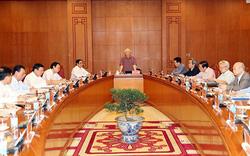 Tổng Bí thư, Chủ tịch nước Nguyễn Phú Trọng: Sẽ kế thừa cái gì, phát triển cái gì và cái mới của lần này là gì?